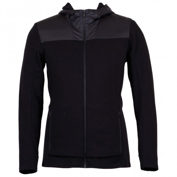 Alchemy Equipment - Merino / Pertex Hoody 390 GSM