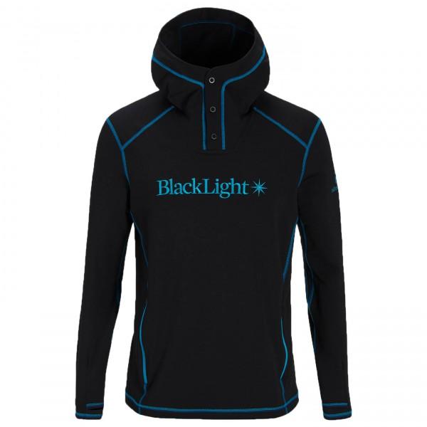 Peak Performance - Blacklight Hood - Fleece jacket