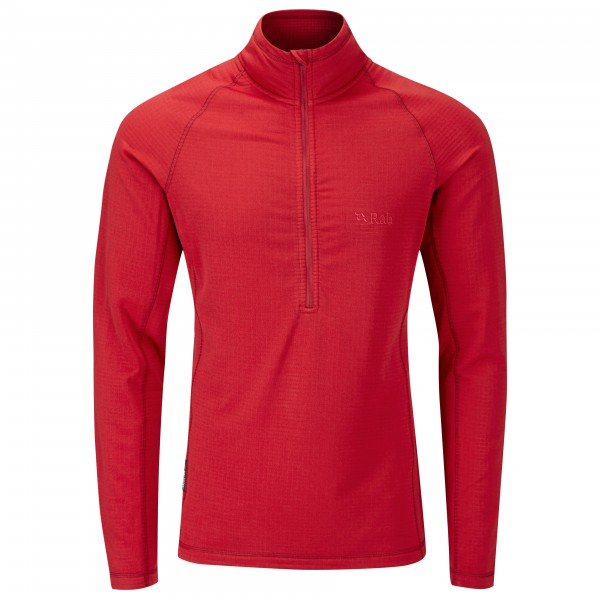 Rab - AL Pull-On - Fleece jumpers