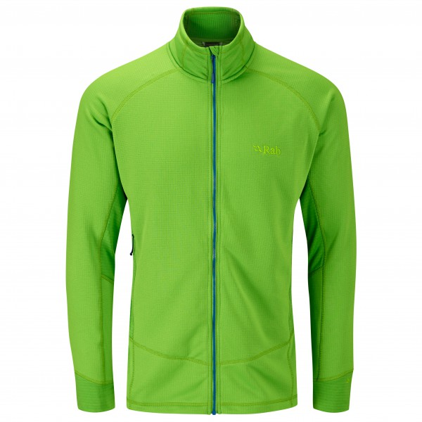 Rab - Alchemy Jacket - Veste polaire
