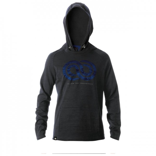 Rewoolution - Pumzi - Merino sweater