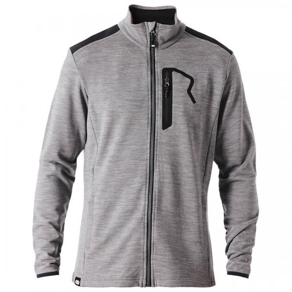 Rewoolution - Usio - Wool jacket