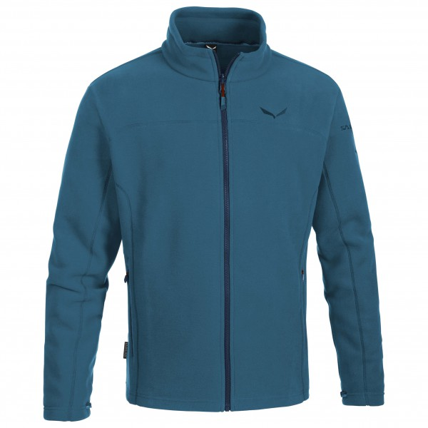 Salewa - Puez Buffalo Polarlite Full-Zip - Fleecejack