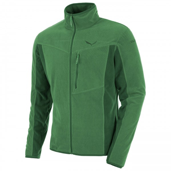 Salewa - Puez Plose 3 Polarlite Full-Zip - Fleecetakki