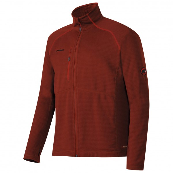 Mammut - Aconcagua Light Jacket - Fleecetakki
