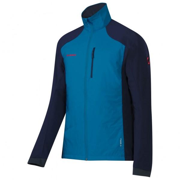 Mammut - Foraker Hybrid Light Jacket - Hybrid jacket