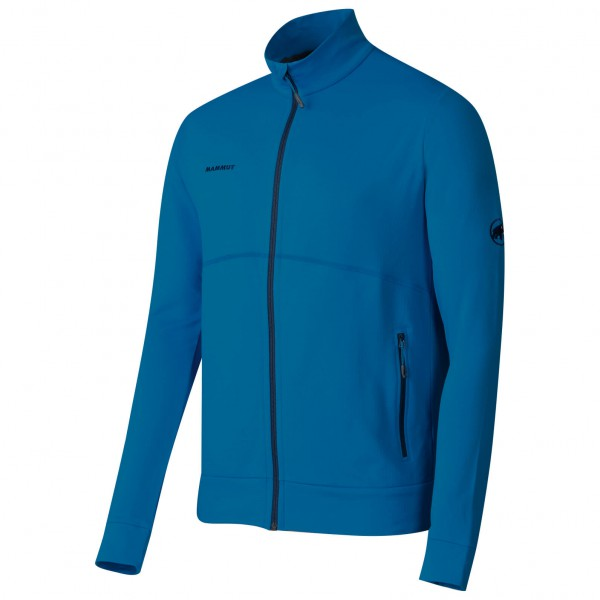 Mammut - Pacific Crest Jacket - Fleecejacke
