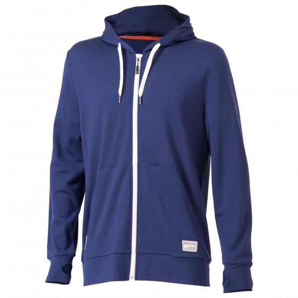 Mons Royale - Hawea Hoody - Merino jumpers