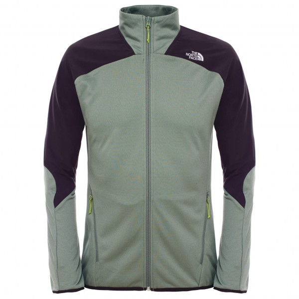 The North Face - Aoroa Jacket - Veste polaire