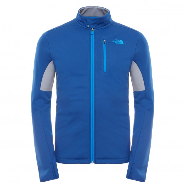 The North Face - Attitude Full Zip Jacket - Veste polaire