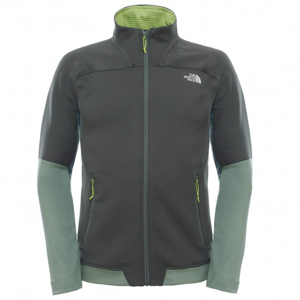 The North Face - Defrosium Jacket - Fleecetakki