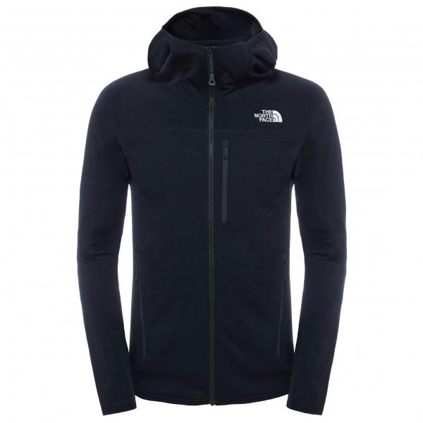 The North Face - Incipent Hooded Jacket - Fleecejack