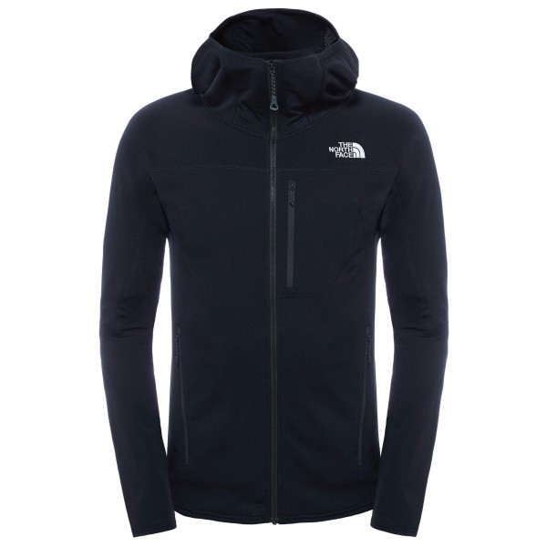 The North Face - Incipent Hooded Jacket - Fleecejacke