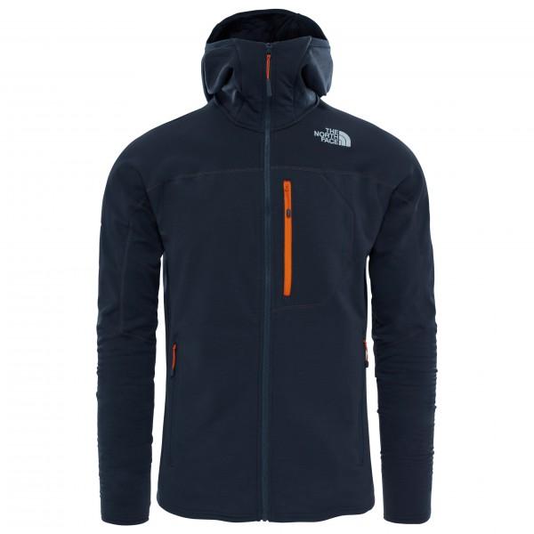 The North Face - Incipent Hooded Jacket - Fleecejacke