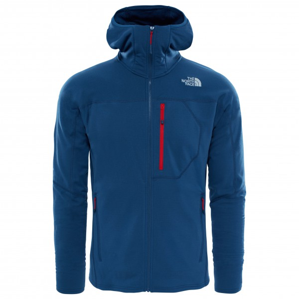 The North Face - Incipent Hooded Jacket - Veste polaire