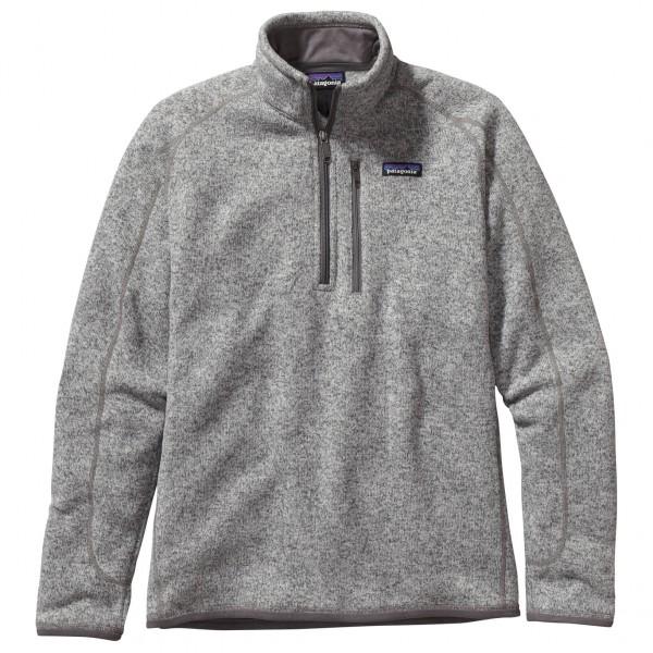 Patagonia - Better Sweater 1/4 Zip - Fleece pullover
