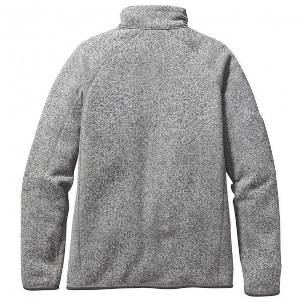 Patagonia - Better Sweater 1/4 Zip - Pull-over polaire