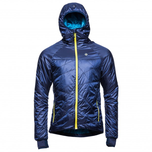 Triple2 - Duun Jacket - Veste en laine