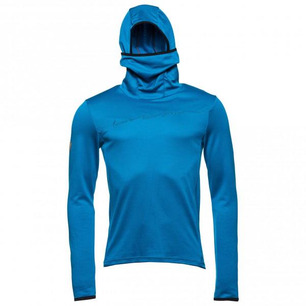 Triple2 - Kapp Hoodie - Merino sweater