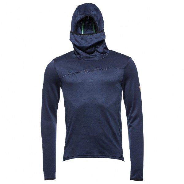 Triple2 - Kapp Hoodie - Merino sweatere