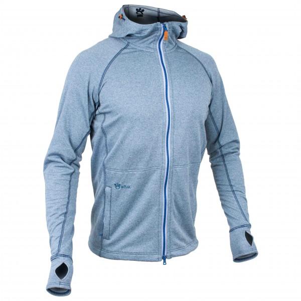 Röjk - Primaloft Drifter Hood - Fleece jacket