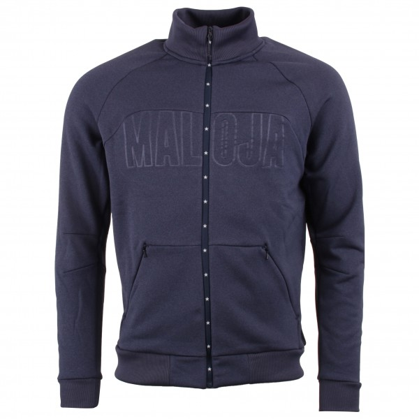 Maloja - BrianM. - Fleece jacket