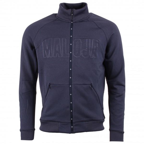 Maloja - BrianM. - Fleece jacket