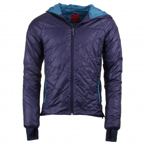 Triple2 - Duun Jacket BF Bergfreunde-Edition - Wolljacke
