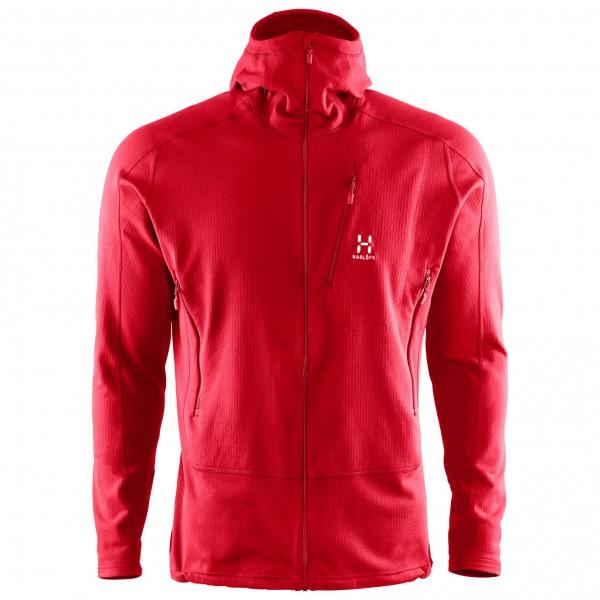 Haglöfs - Alder Hood - Fleece jacket