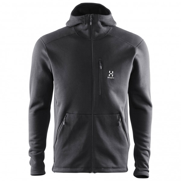 Haglöfs - Bungy Hood - Fleece jacket