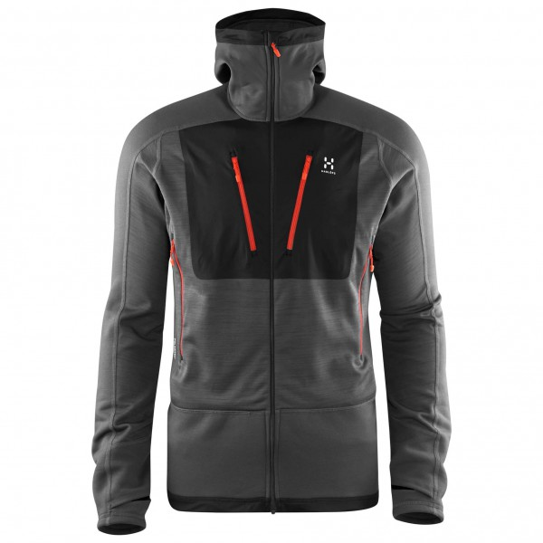 Haglöfs - Serac Hood - Fleece jacket