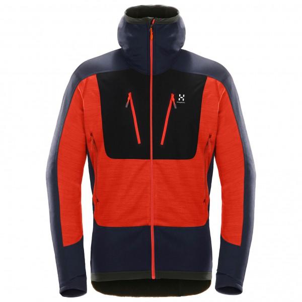 Haglöfs - Serac Hood - Fleece jacket