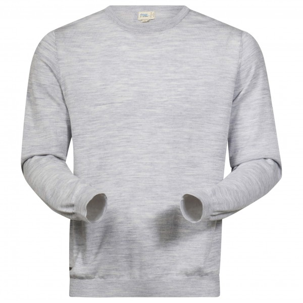 Bergans - Fivel Wool L/S - Pull-overs en laine mérinos