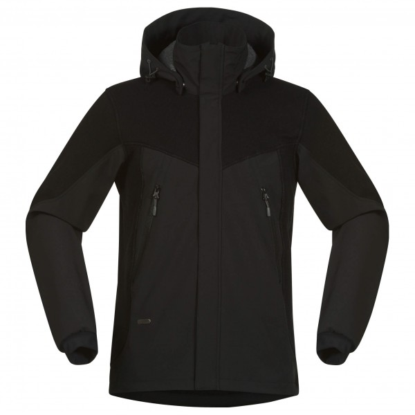 Bergans - Florian Hybrid Jacket - Wolljacke