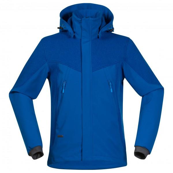 Bergans - Florian Hybrid Jacket - Wool jacket