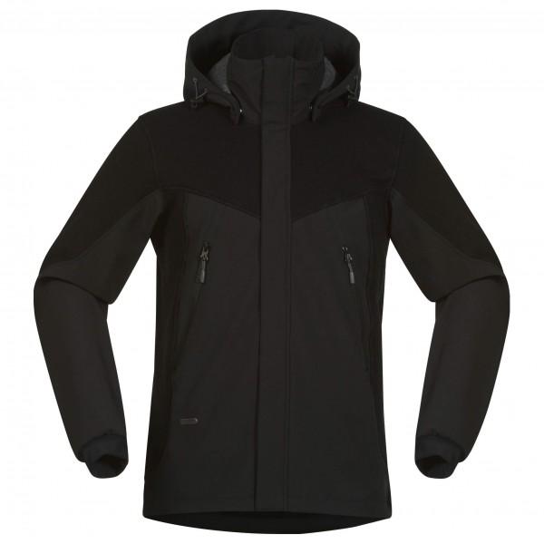Bergans - Florian Hybrid Jacket - Veste en laine