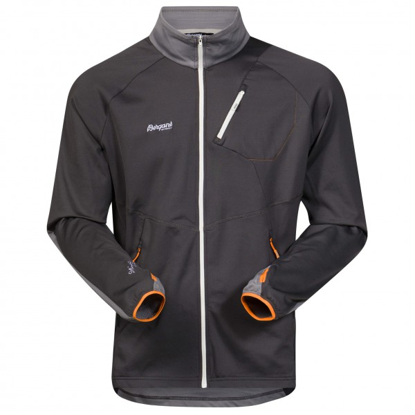 Bergans - Galdebergtind Jacket - Fleecetakki
