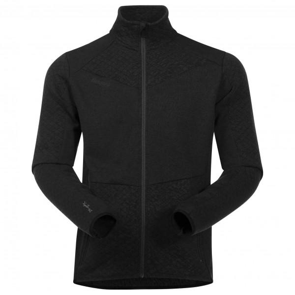Bergans - Middagstind Jacket - Wolljacke