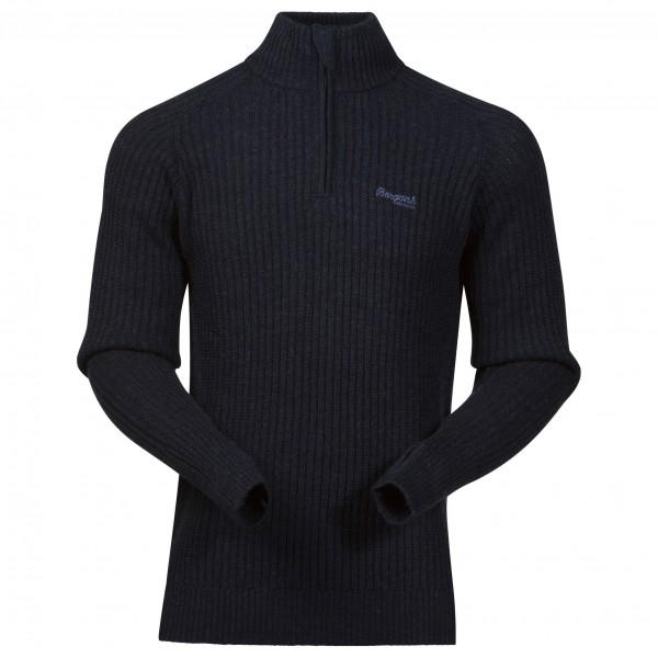 Bergans - Minde Jumper - Merino sweater