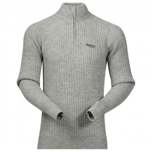 Bergans - Minde Jumper - Pull-over en laine mérinos