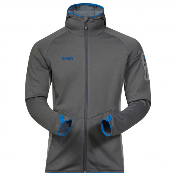Bergans - Paras Jacket - Fleece jacket