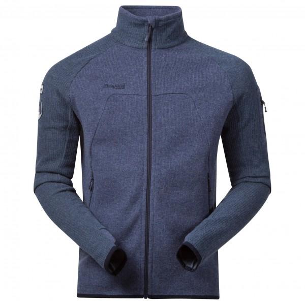 Bergans - Timian Jacket - Wollen jack