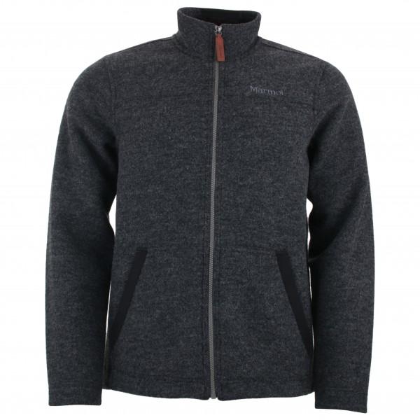 Marmot - Bancroft Jacket - Fleecetakki