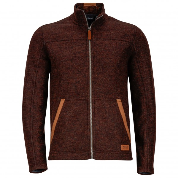 Marmot - Bancroft Jacket - Fleece jacket