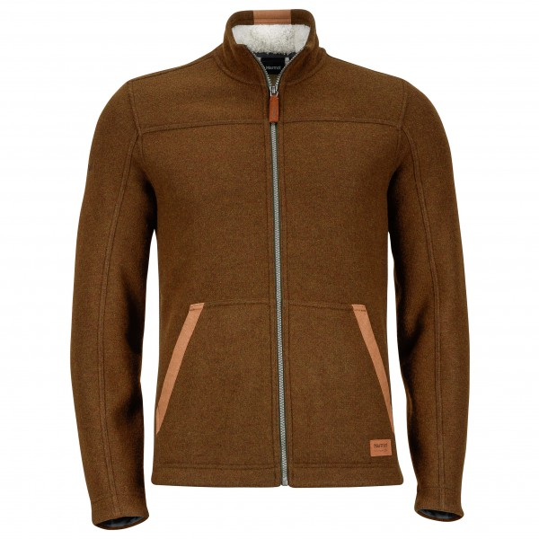 Marmot - Bancroft Jacket - Veste polaire