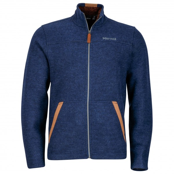 Marmot - Bancroft Jacket - Fleece jacket