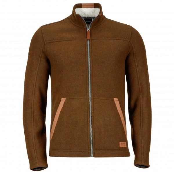 Marmot - Bancroft Jacket - Fleecejakke