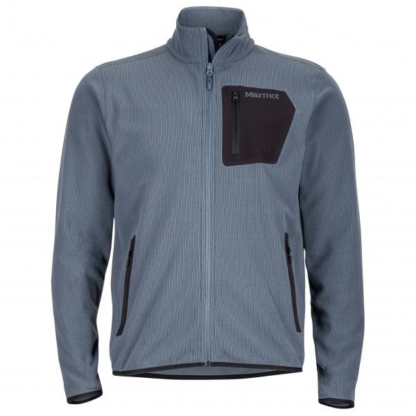 Marmot - Rangeley Jacket - Fleecetakki