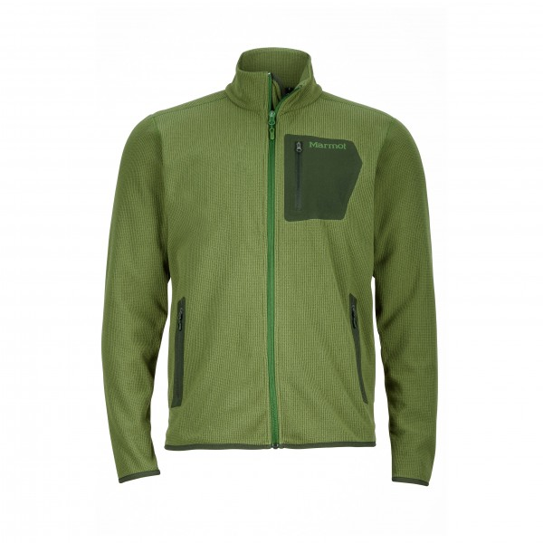 Marmot - Rangeley Jacket - Fleece jacket