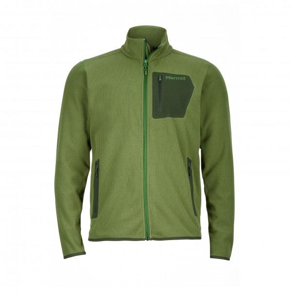 Marmot - Rangeley Jacket - Fleecejacke